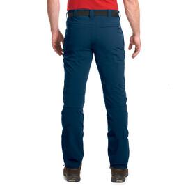 Maier Sports Torid Slim - Pantalon Homme - bleu